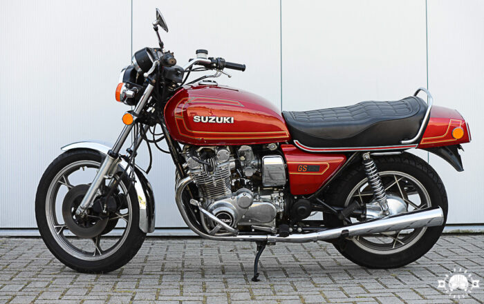 Suzuki GS 850