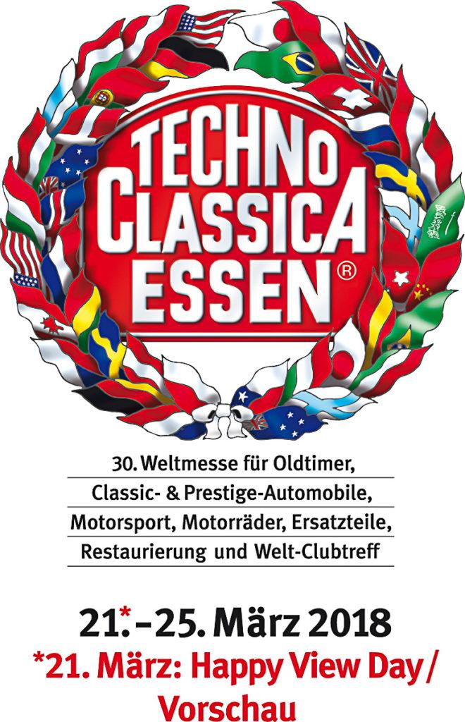 Techno Classica Essen