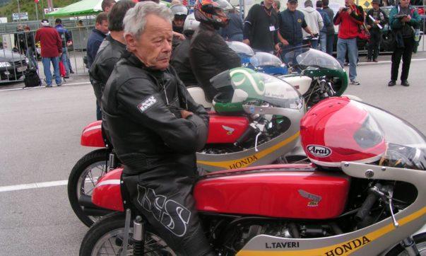 Luigi Taveri