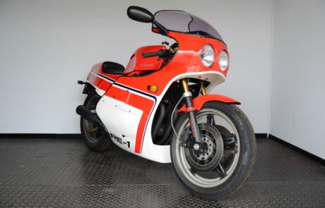 Honda Eckert RE1