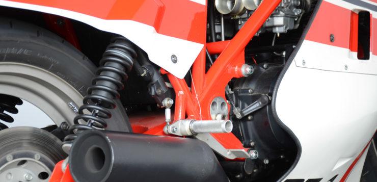 Eckert Honda RE1