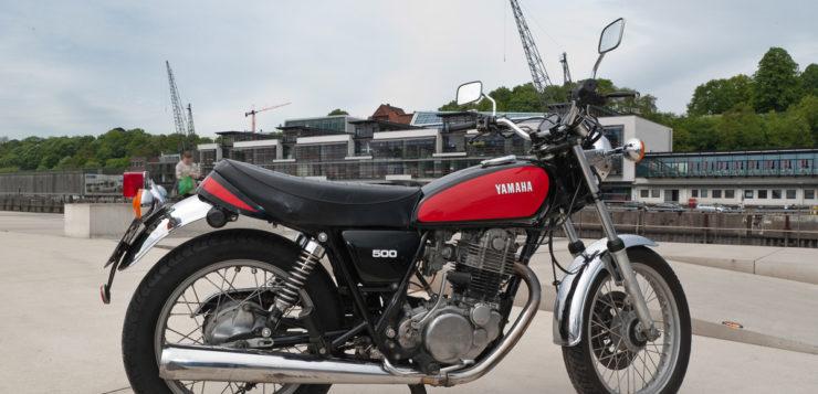 SR 500