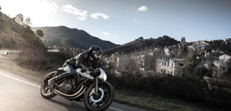 "Yamaha XSR 900 ""Type 11"""