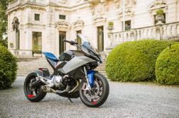 BMW Concept 9cento