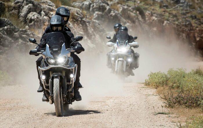 Honda CRF1000L Adventure Sports