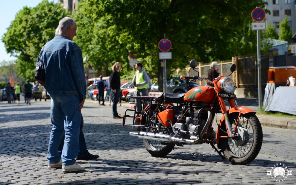 31. Oldtimer Tage Berlin-Brandenburg