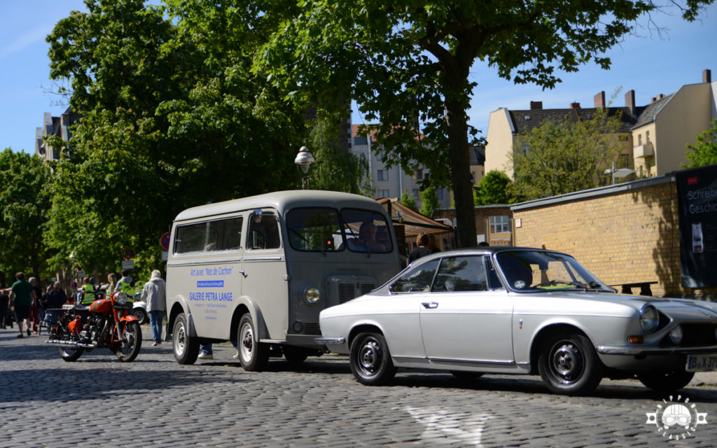 Oldtimer Tage Berlin-Brandenburg