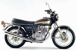 Yamaha TX 500