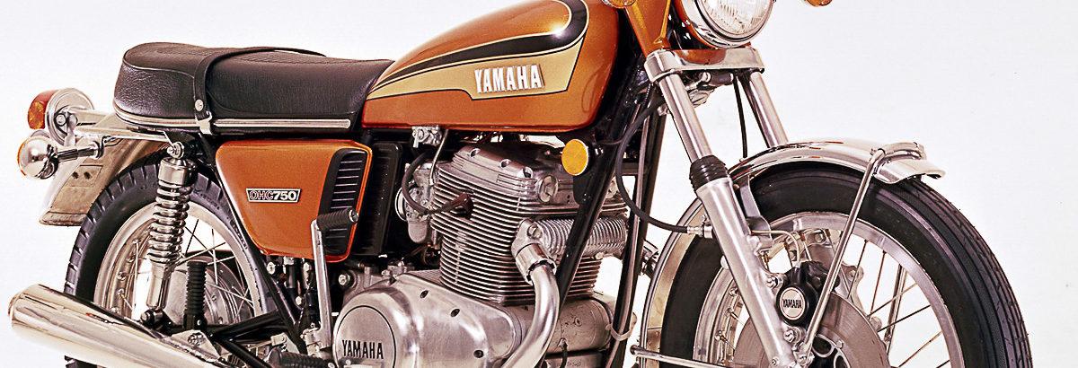 Yamaha TX 750 – die sanfte Form des Harakiri