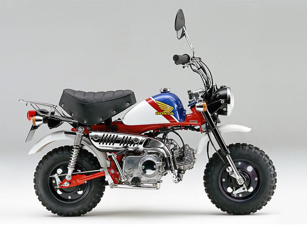 Honda Monkey Special von 2001