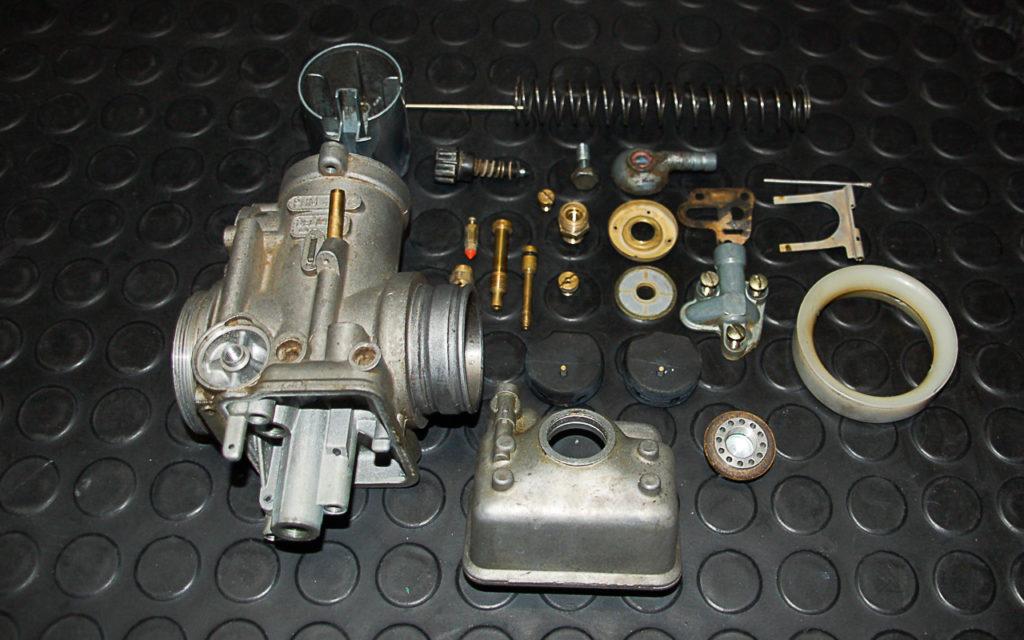 1x Vergaser Schwimmerkammer Dichtung Kawasaki GT 550 G