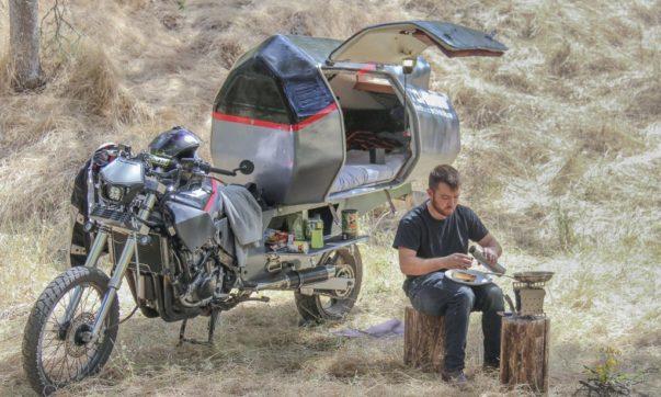 Moto Home