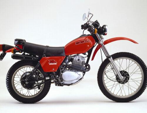 Honda XL 250 – Leichter Vierventiler auf Abwegen