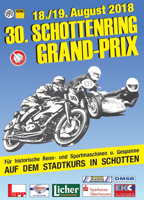 30. Schottenring Classic-GP 2018