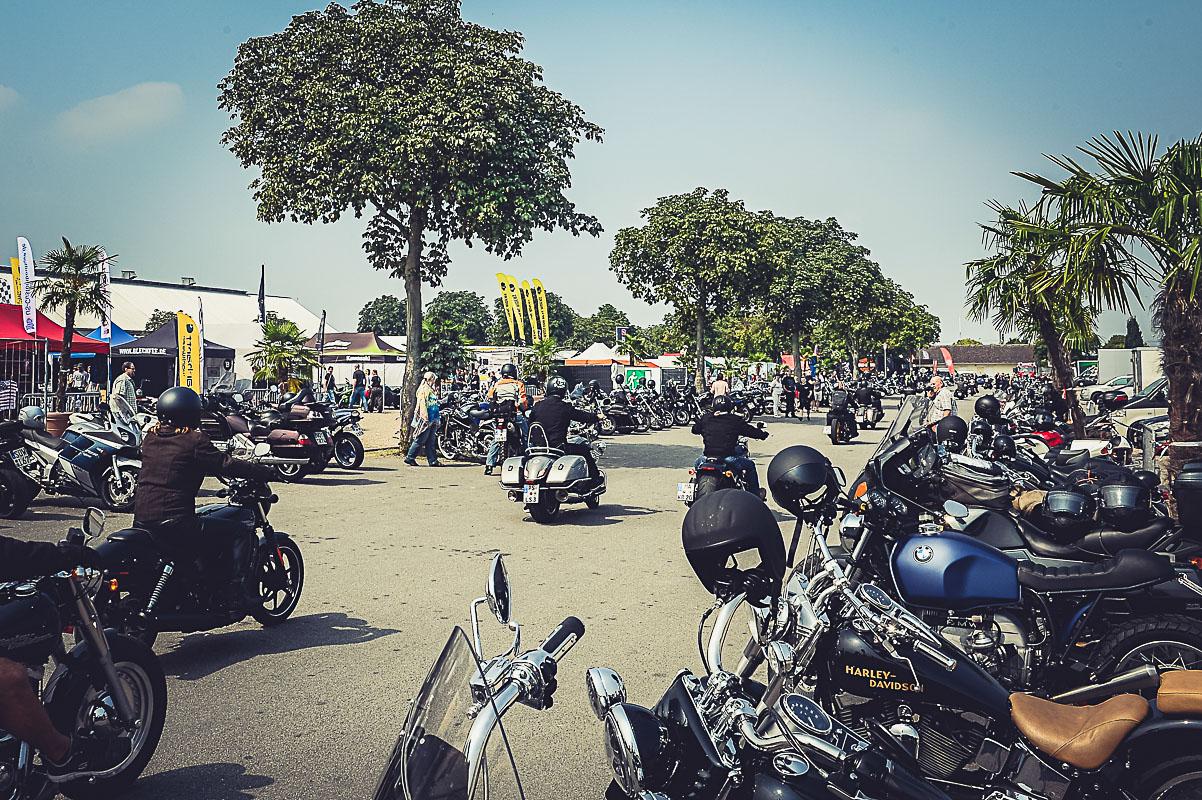 Custombike Summer Days 2018