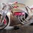 Im Frühjahr 2019 will Levis Motorcycles seinen V6 Café Racer in den Markt bringen