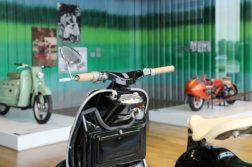 Geschichte der Motorroller