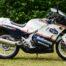 Honda NS 400 R: von 1984 bis 1986 gebaut