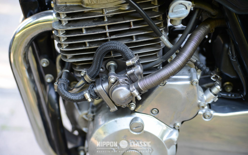 RFVC Motor