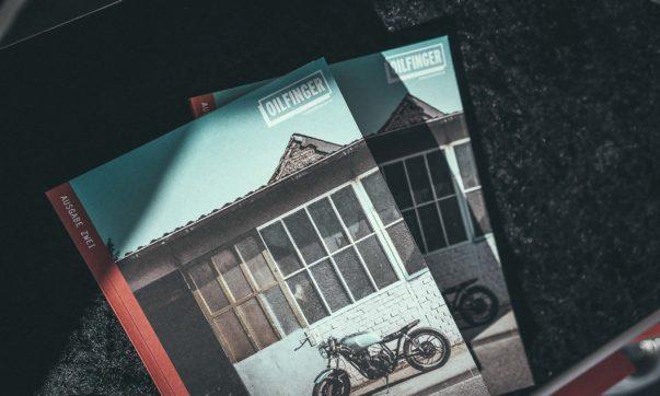 Oilfinger Magazin #2