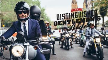 DGR 2018: Berliner Gentleman´s Ride am 30. September