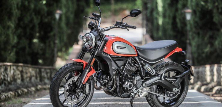 Motorrad News 2019