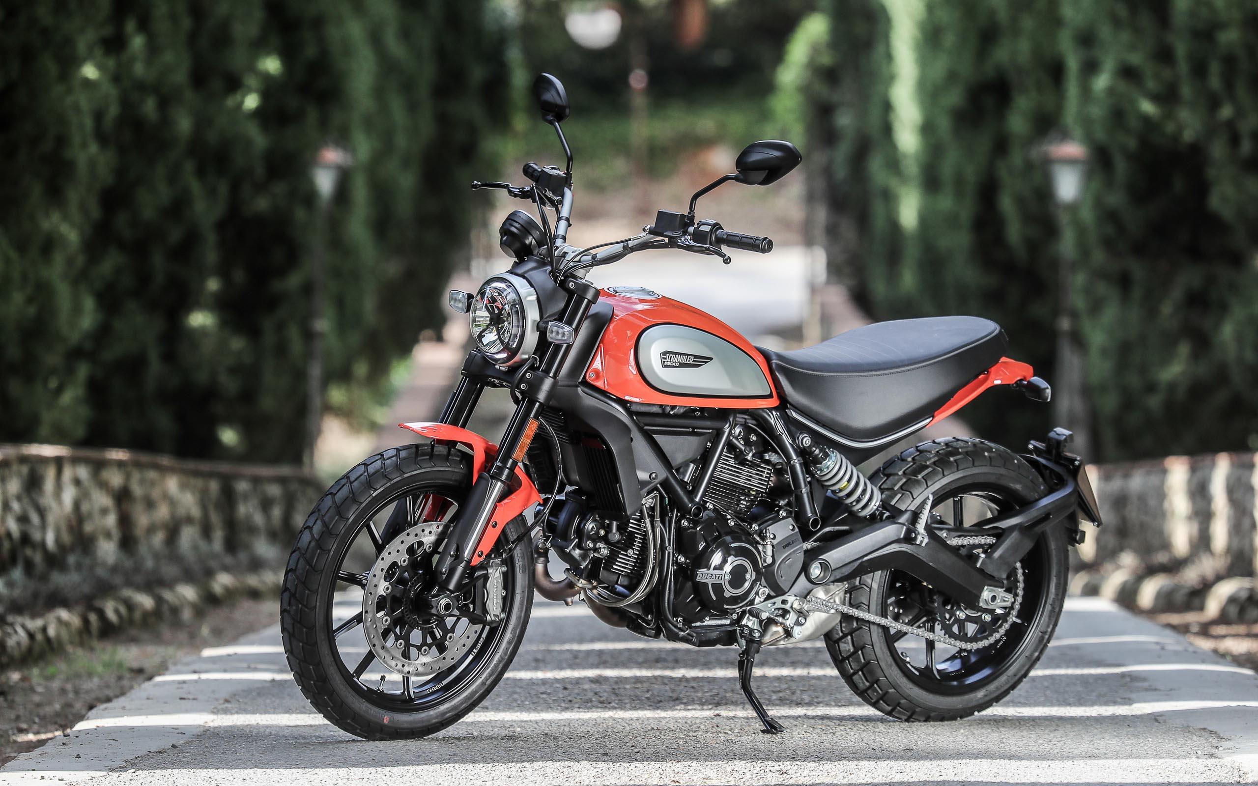 Motorrad Neuheiten 2019 - Weltpremieren und neue Modelle