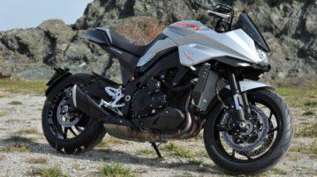 Motorrad Neuheiten 2019