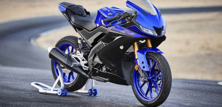 Yamaha Motorrad Neuheiten 2019
