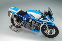 Team Classic Suzuki