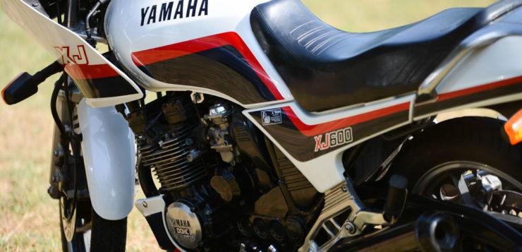 Yamaha XJ 600 – Gute-Laune-Motorrad mit der Sportlerseele