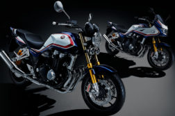 Honda CB 1300 Super Four SP und Super Bol d'Or SP Modelljahr 2019