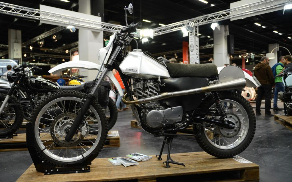 Intermot Customized 2018