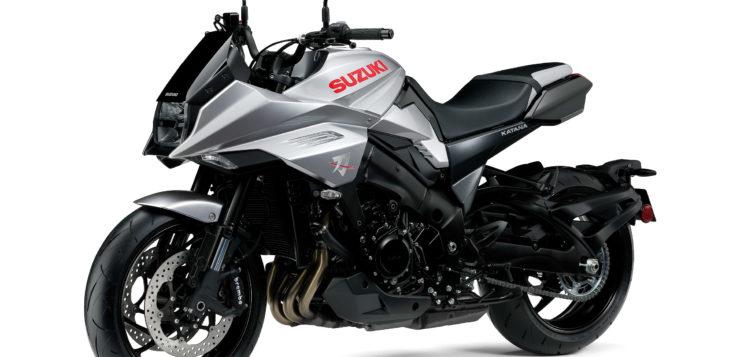 GSX-S1000S KATANA
