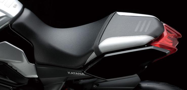 Suzuki Katana GSX-S1000