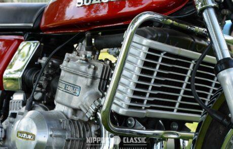 Suzuki GT 750K