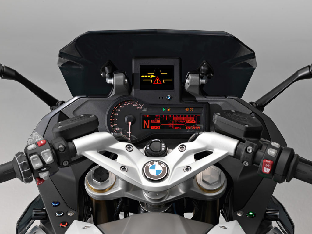 Bosch und BMW arbeiten bereits an entsprechenden Systemen