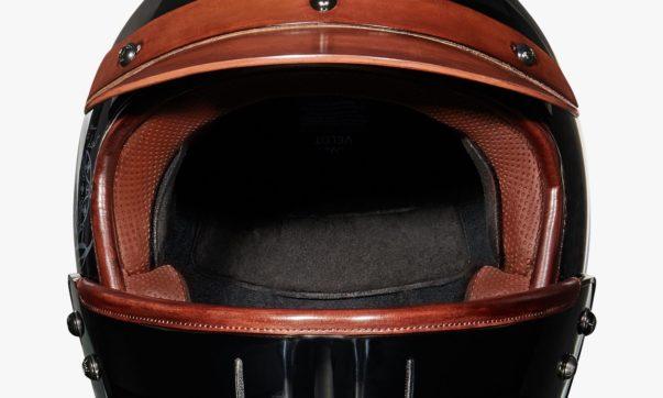 Retro-Helm Veldt Berluti