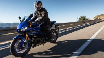 Überzeugt in ihrem Segment die Yamaha YZF-R3 Modelljahr 2019