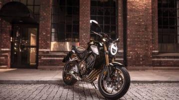EICMA-Premiere: Die neue Honda CB 650R kommt so in 2019
