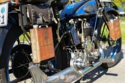Motoröl für Oldtimer Motorräder