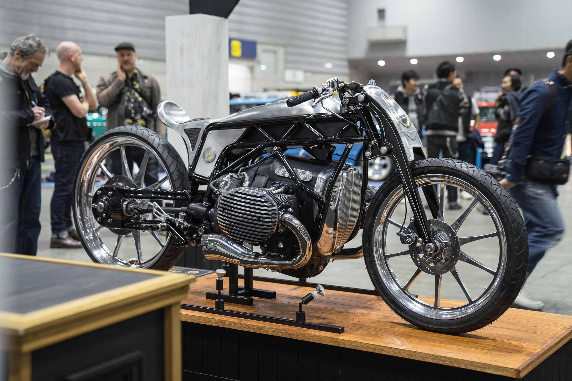 Bmw 1800 motorrad