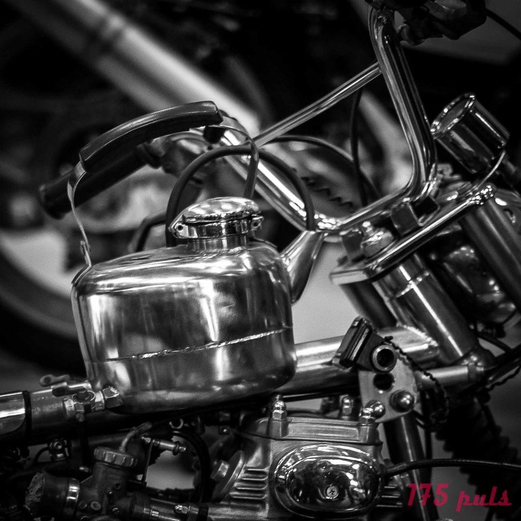 Custombike Show 2018