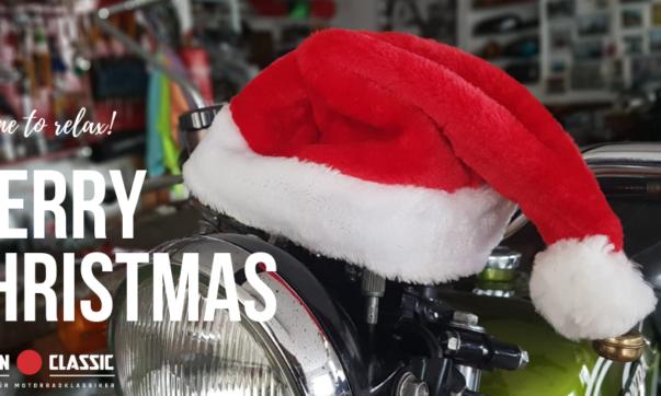 Nippon-Classic wünscht frohe Weihnachten