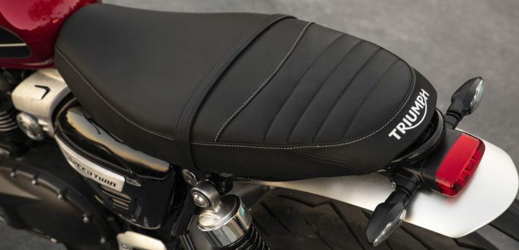 Kawasaki: warum baut ihr die W800 hinten nicht so?