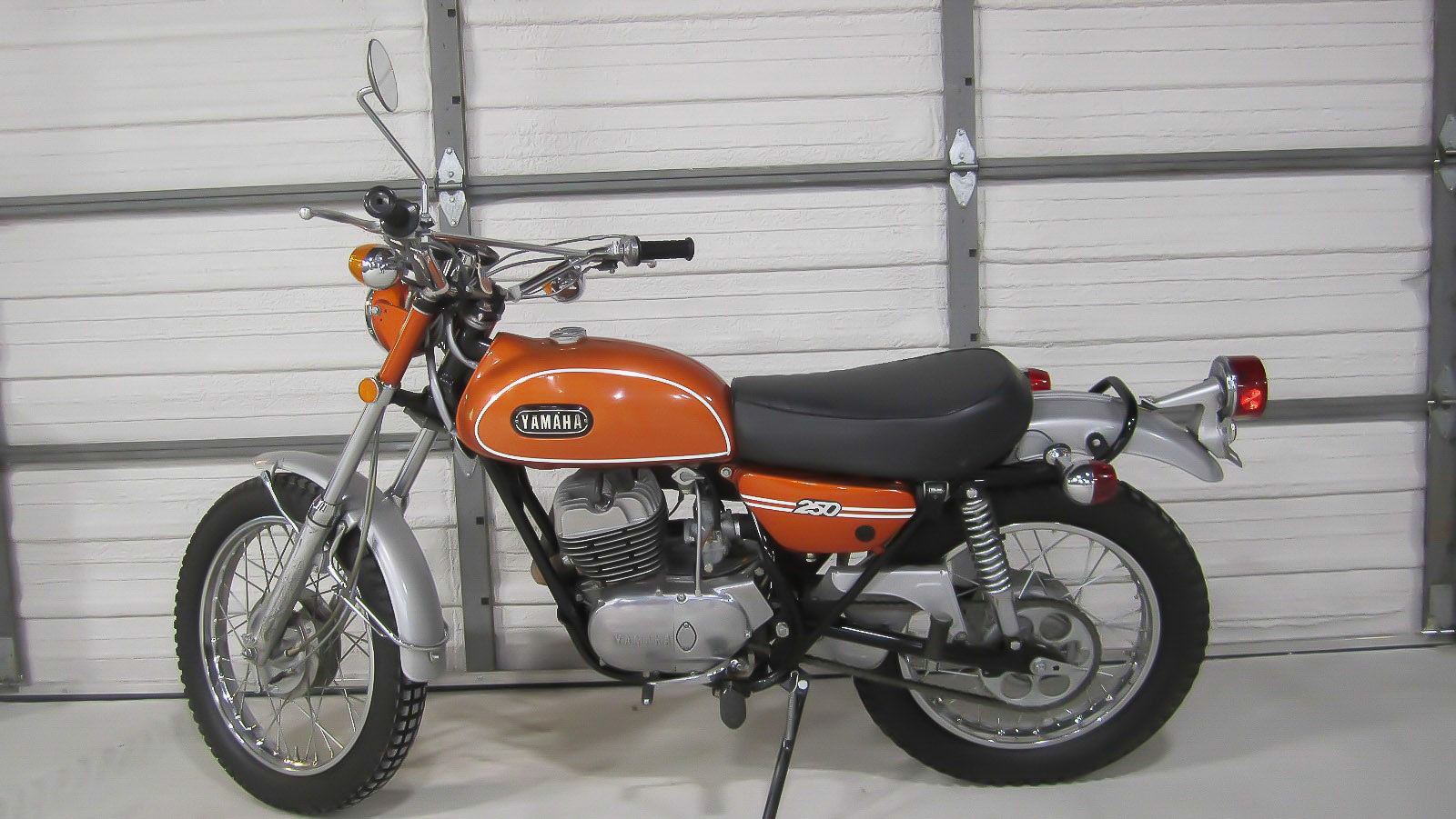 Yamaha DT 1