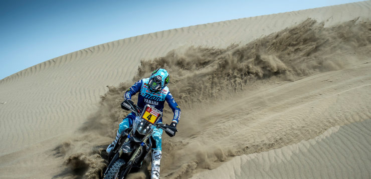 4. auf der ersten Etappe: Adrien van Beveren