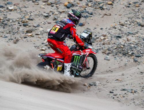 Rallye Dakar 2019: Sunderland gewinnt die 7. Etappe knapp