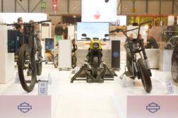 Europapremiere in Genf: Harley-Davidson Livewire
