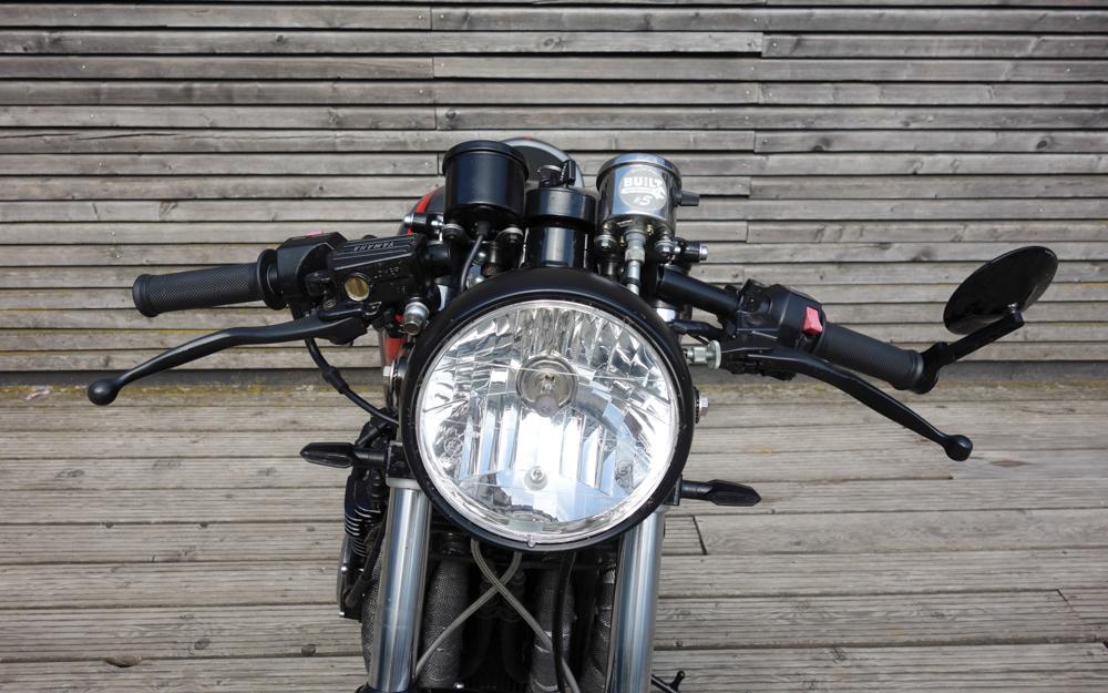 Dynojet Vergaser-Kit Stufe 3 Yamaha XJ 600 1984-1989 Rennsportartikel
